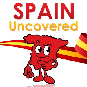 Spain Uncovered podcast image